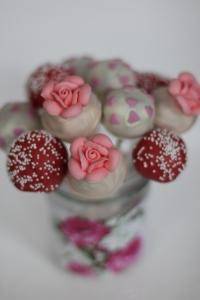 April Carter Cake Pops