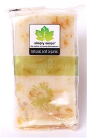 Simply Soap Lavender and Calendula