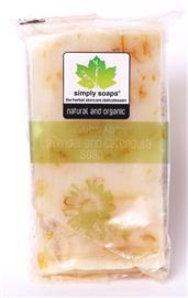Simply Soap Lavender and Calendula