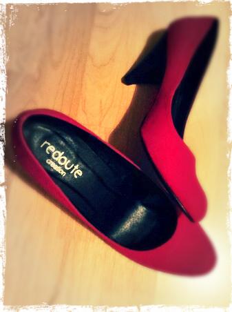 Colour Pop Shoes from La Redoute