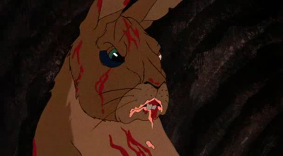 General Woundwort Watership Down