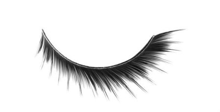 Japonesque slant volume false eyelashes