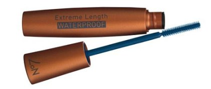 No7 Extreme Length Waterproof Mascara