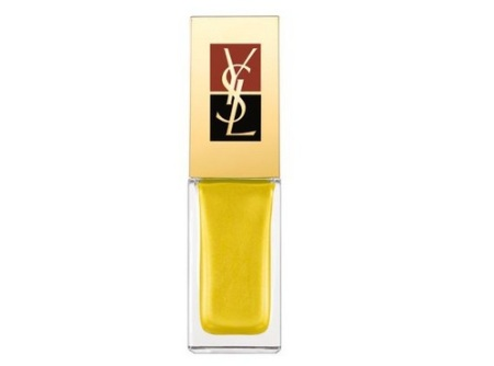 Yves Saint Laurent La Laque Nail Lacquer