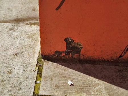Pablo Delgado Street Art