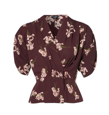 Cara blouse from Hobbs