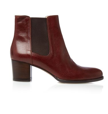 Lucy elastic side ankle boot at Hobbs
