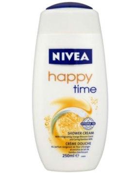Nivea Happy Time