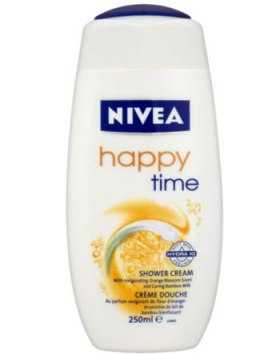 Nivea Happy Time