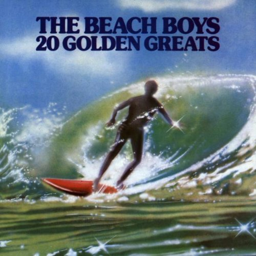 The Beach Boys 20 Golden Greats
