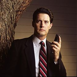 Agent Dale Cooper. Agent Cooper Costume Idea  sc 1 st  Kats Whispers & Twin Peak Halloween costume ideas u2013 Agent Cooper | Kats Whispers