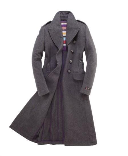 Superdry Officers Coat