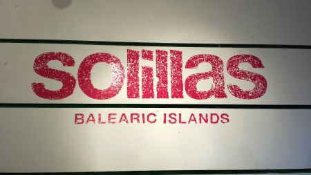 Solillas Boxpark