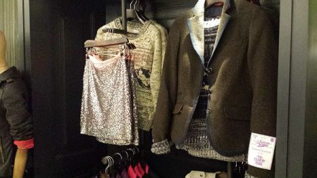Superdry AW14