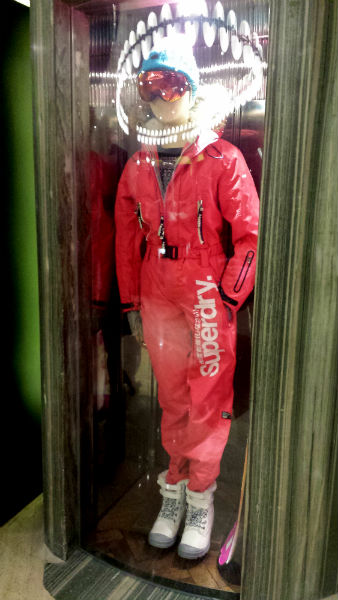 Superdry Snow Collection